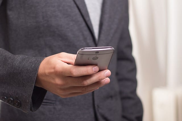 Gdy telefon dzwoni po raz kolejny, czyli o cofnięciu zgody na przetwarzanie danych osobowych
